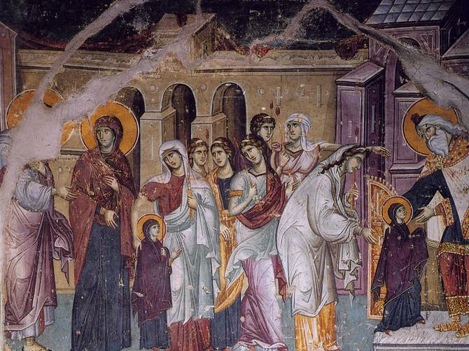 Slavimo Vavedenje Presvete Bogorodice: Veruje se da OVE stvari ne treba da uzimate u ruke