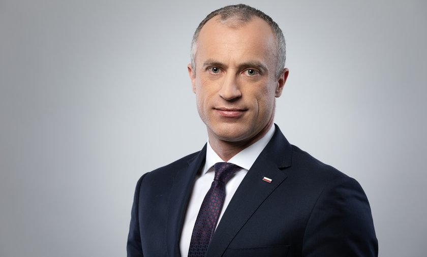 Dr Grzegorz Cessak (46 l.), prezes Urzędu Rejestracji Produktów Leczniczych, członek Rady Zarządzającej Europejskiej Agencji Leków
