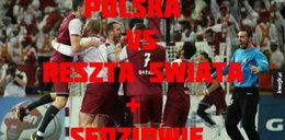 Memy po meczu Polska –Katar