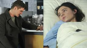 """""""M jak Miłość"""": Iza przedawkowała leki. Jak skończy się dramatyczna historia bohaterki?"""