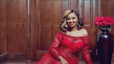 I will love him just like my own son – Anerlisa Muigai's promise to Ben Pols's son