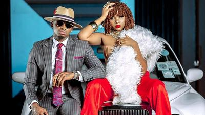 Diamond and Zuchu's hit song #Cheche pulled down from YouTube