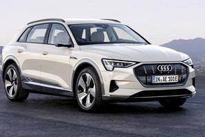 Audi je u San Francisku zvanično predstavio svoj prvi serijski električni automobil!