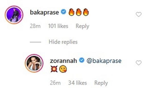 Zorana i Baka Prase