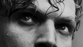 Portrety Grzegorza Ciechowskiego w albumowym wydaniu
