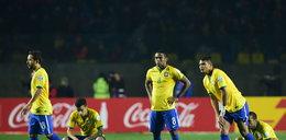 Kolejne upokorzenie Brazylii