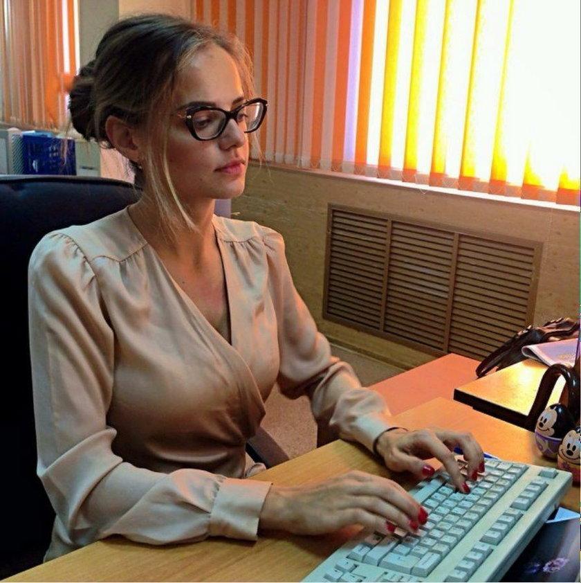 Rossijana Markowskaja