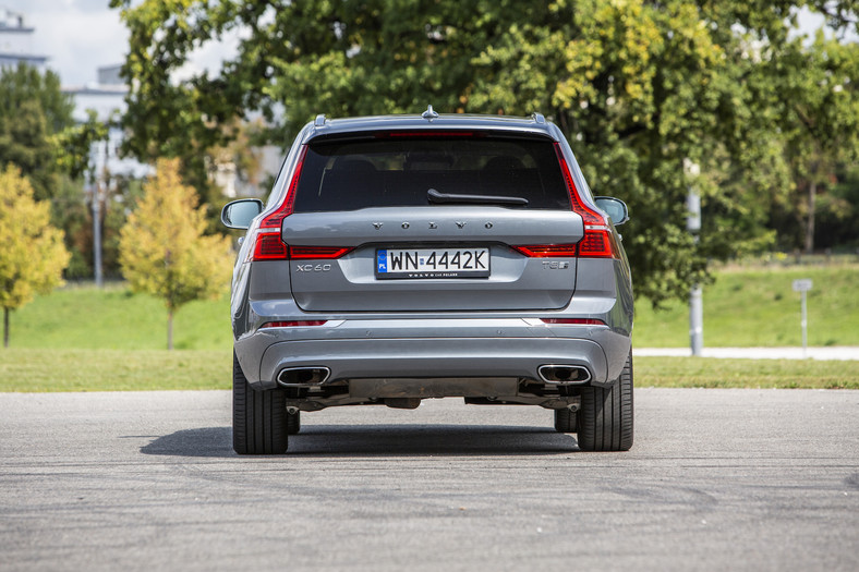 Volvo XC60 T8 AWD Inscription