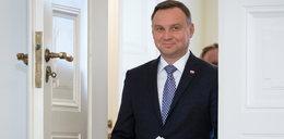 Andrzej Duda ma silnego sojusznika ws. weta. Kto by się spodziewał?