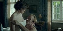 Boczarska w ostrej scenie seksu. Bez cenzury!