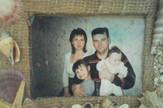 Ana i Zoran, Valjevo, privatna arhiva portal Ruska reč