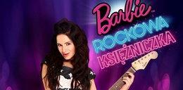 Lisowska za 200 tysięcy zostanie Barbie