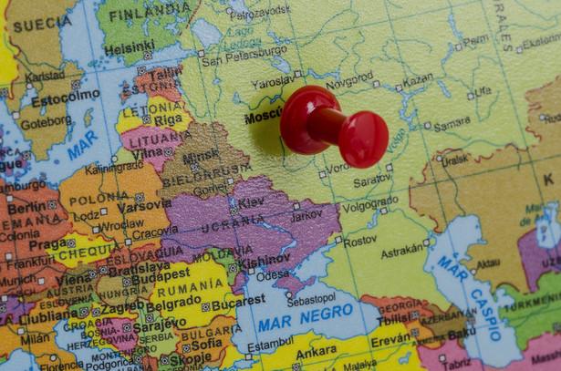 Moskwa mówi, że jednostki sojusznicze, np. batalionowe grupy bojowe w Polsce czy na Litwie, Łotwie bądź w Estonii, są coraz bliżej jej granic.
