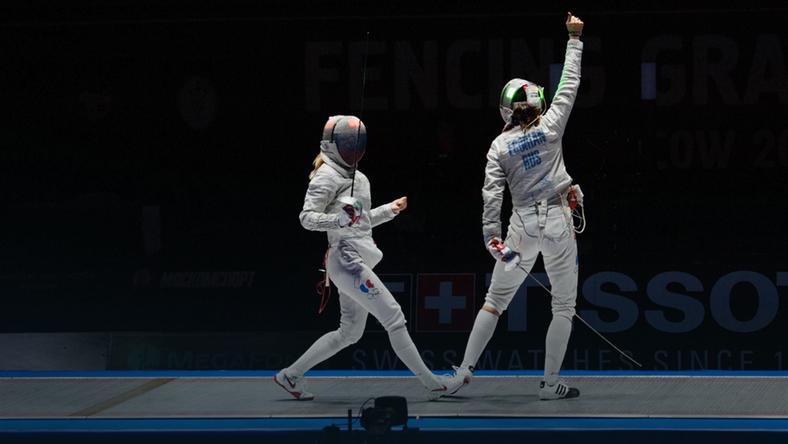 Yana Ergorian wygrywa Grand Prix w Seulu