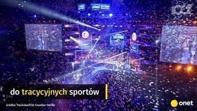 E-sport - światowy fenomen w imponujących liczbach