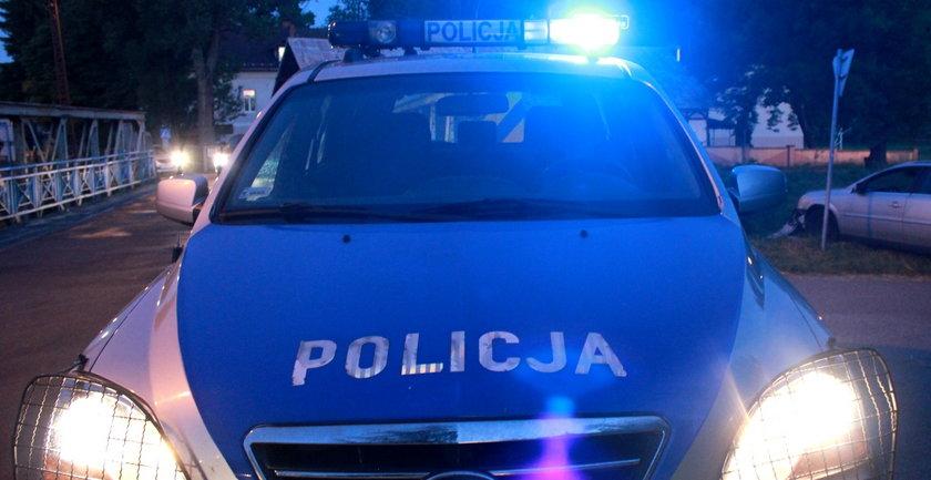 Zakończono poszukiwania 8-letniej Małgosi spod Wrocławia. Dziewczynka zaginęła w piątkowy wieczór