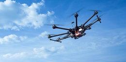W tym polskim mieście kupią drona, by szpiegował domy