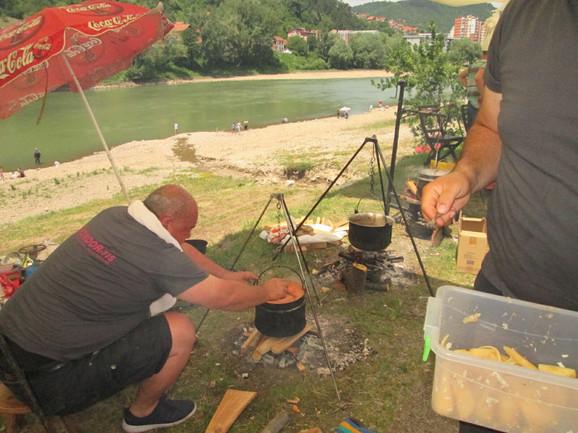 Kulinari spremaju gurmanske čarolije