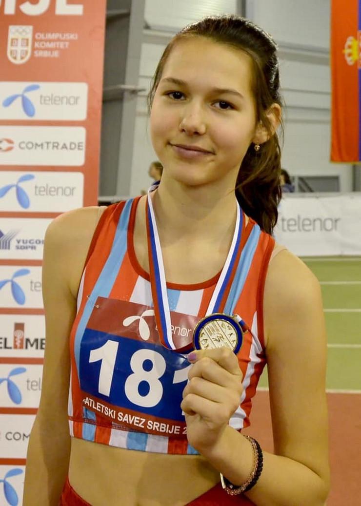 Angelina Topić