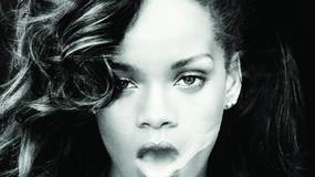 Rihanna jest seksowna i nie waha się tego pokazywać