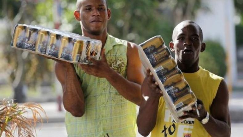 Cuba is running out of beer due to influx of thirsty tourists