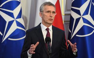 Stoltenberg: NATO przygotowuje się na większą liczbę rosyjskich rakiet w Europie