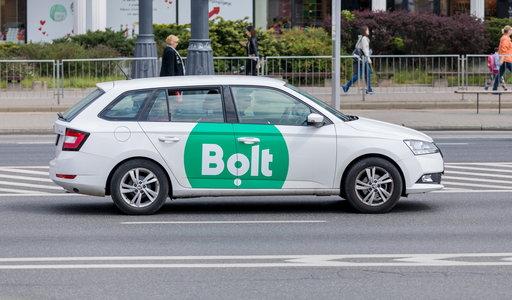 Groza w Lublinie. Agresywny pasażer wściekł się na kierowcę Bolta, bo...