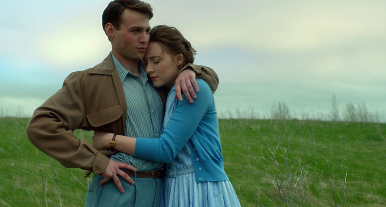 """Brooklyn"": kadr z filmu"
