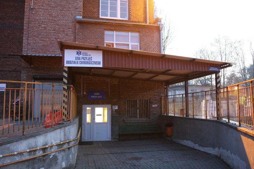 Szpital w Tczewie
