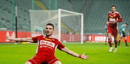 Legia za burtą Pucharu Polski! Piast i Cracovia uzupełniły stawkę półfinalistów