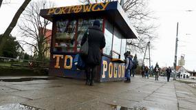 Szczecin: barwami Pogoni walczą z wandalami