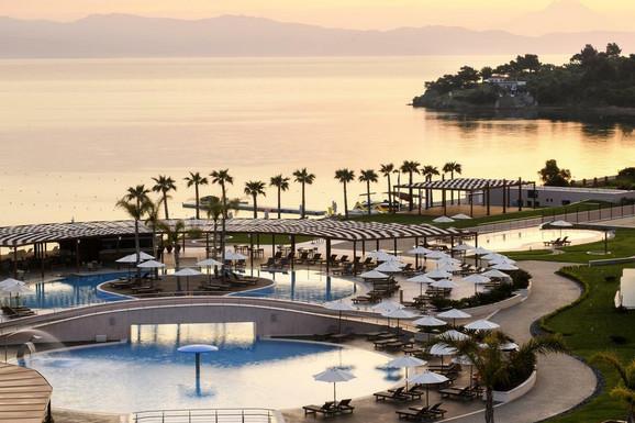 NEVEROVATNA PONUDA: Najbolji grčki hoteli po ekskluzivnim cenama