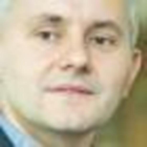 Jarosław Sobczyk, dyrektor personalny Mars Polska Fot. Marek Matusiak