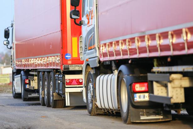 Ryzyko, że branża transportowa przestanie się rozwijać tak szybko jak obecnie, jest całkiem realne.