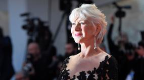 Helen Mirren: nie chciałam być gwiazdą filmową, a kino długo mnie w ogóle nie interesowało