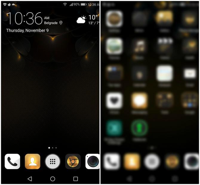 Evo šta krije moj telefon, a vaš?