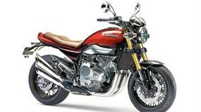 Plotki: Kawasaki szykuje następcę modelu W800