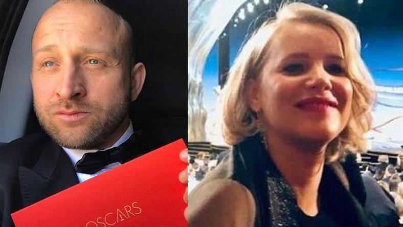 Oscary: Borys Szyc i Joanna Kulig