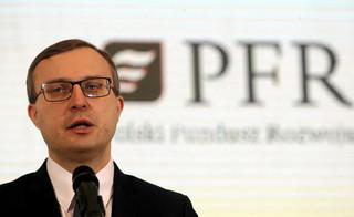 Fuzja Pekao SA i PKO BP możliwa? Borys: Fuzja z Alior Bankiem wykluczyłaby transakcję
