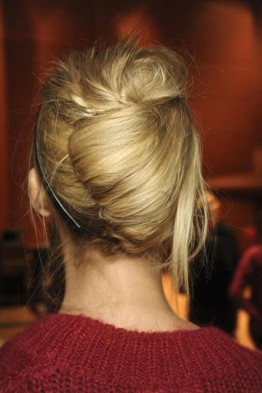 Upięcia Włosów Na Imprezę Ponad 90 Zdjęć W Galerii