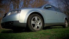 Audi A4 B6 (2000-2004): pożądane i niepozbawione wad auto