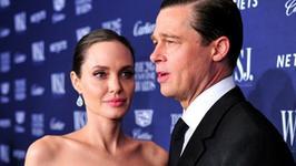 Rozwód Angeliny Jolie i Brada Pitta. Gwiazdy podpisały intercyzę