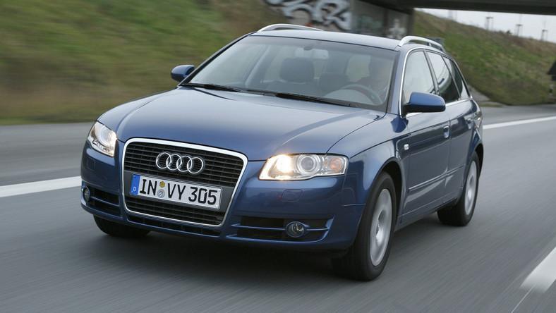 Używane Audi A4 Plusy I Minusy Popularności Czy Warto Kupić