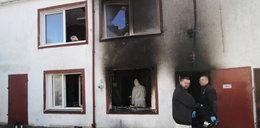 Zdjęcia z miejsca tragedii w Koszalinie. Nastolatki nie miały żadnych szans