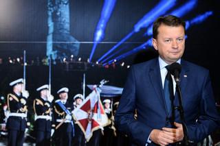Prezydent Gdańska zaprosił szefa MON do udziału w obchodach na Westerplatte