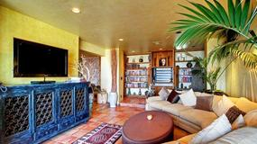 Przytulny dom Kristen Stewart