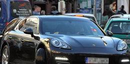 Michalczewski kupił auta za... milion
