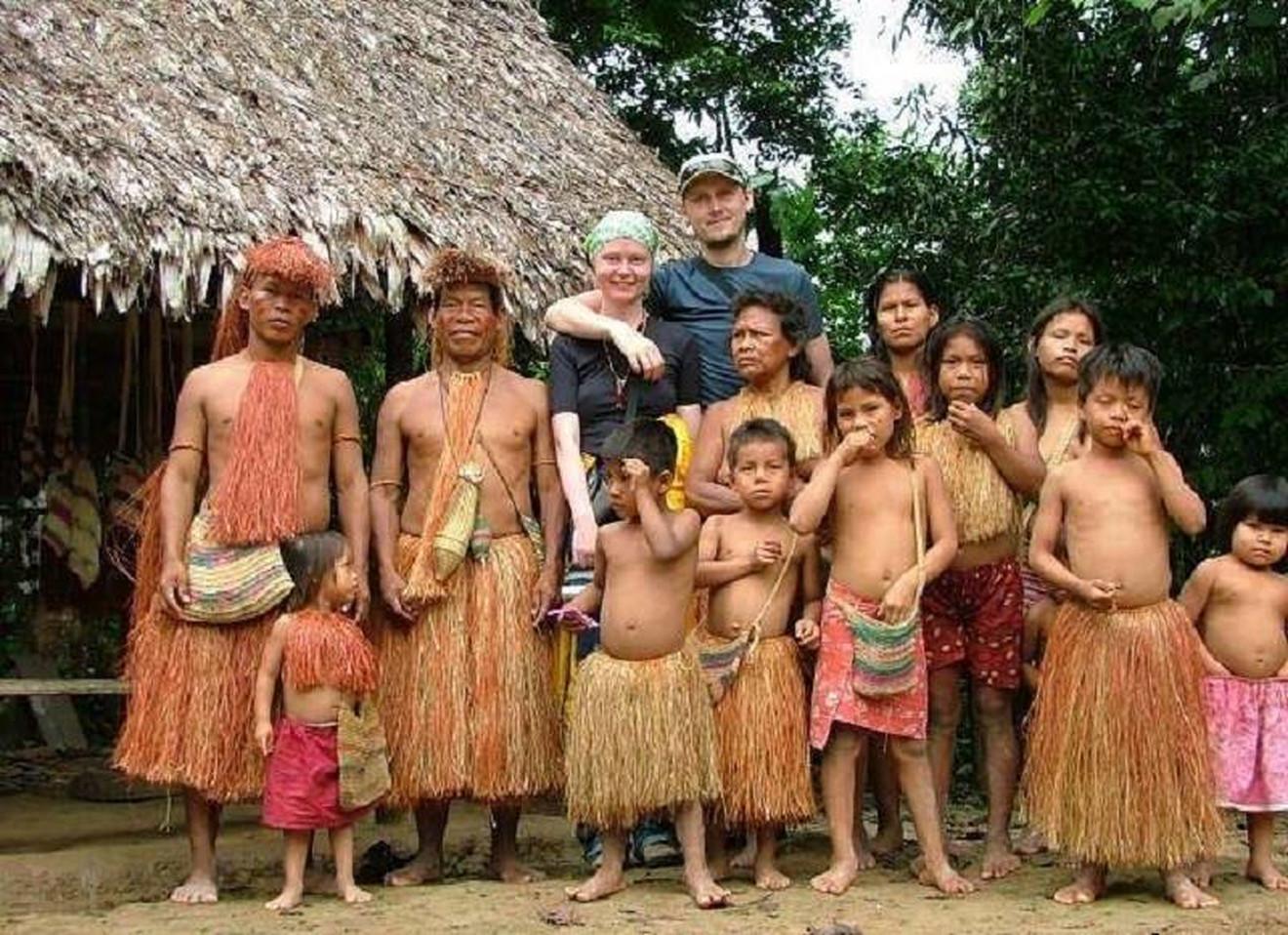 Piraha narod