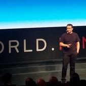 """WORLD MINDS 2019 Maks Rajner, čovek koji je omogućio svima da lete: """"Ta ideja me je uvek proganjala, a sledeći korak mi je PODVODNI SVET"""""""