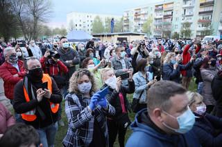 30 tys. zł kary za koncert Kasi Kowalskiej w Ciechanowie